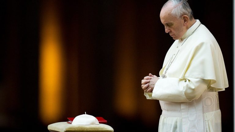Pope on French Abuse: 'Do All Possible to Avoid Repeat of Similar Tragedies'